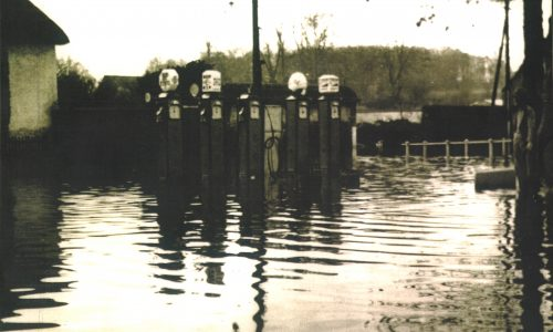 flood pumps